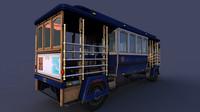 max tram ready