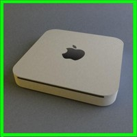 3d apple mac mini