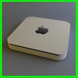 3d apple mac mini