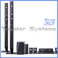 Theater Systems Samsung HT-C6730W