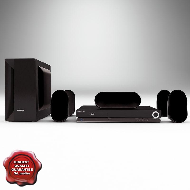 3d speaker samsung ht-x20r model