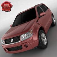Suzuki Grand Vitara V2