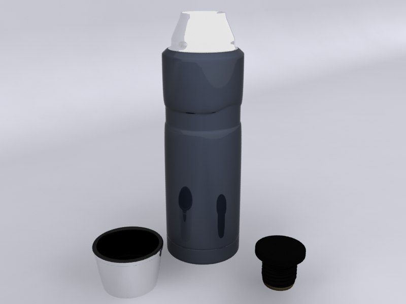 max thermos