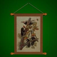 FR Woodpeckers