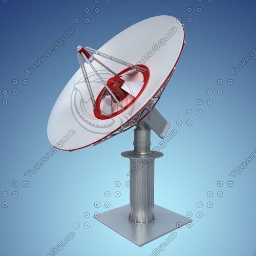 max satellite