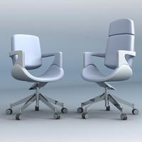 3d Chair 009