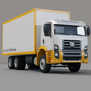 box truck max