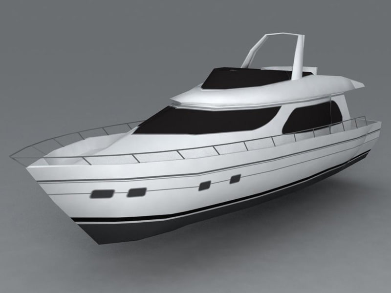 max ready yacht