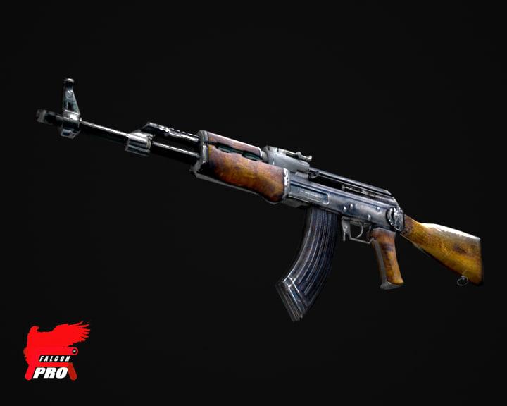 ak-47 max