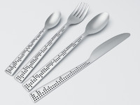 silverware touch design