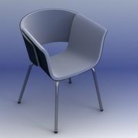 3D Chair 008