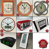 Clocks Collection V2