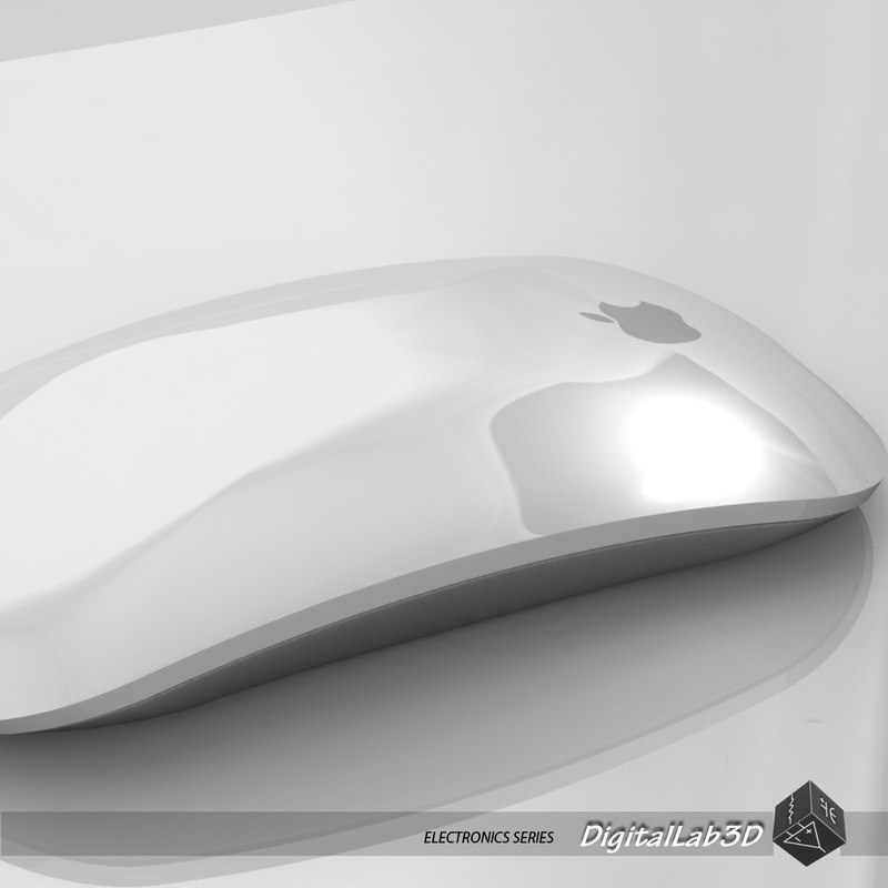 maya magic mouse