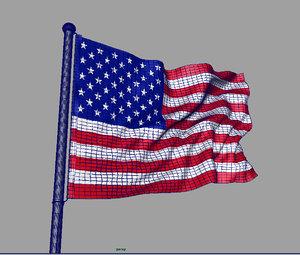 max flag wind