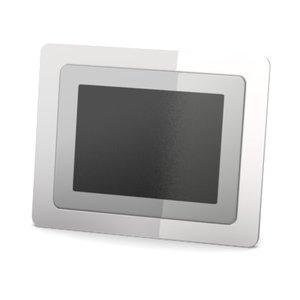 3d model digital frame