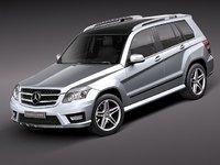 Mercedes GLK AMG