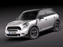 countryman 3D models
