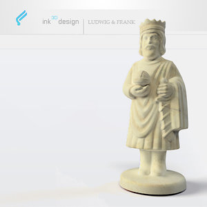 max chess figures king