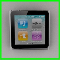 obj apple ipod nano 6g