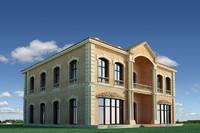 Italian House.02