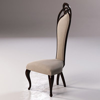 Christopher Guy Dining Chair 30-0009