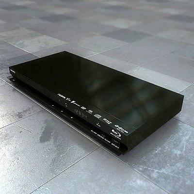 sony player modern 3ds