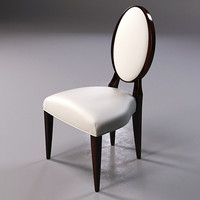 Christopher Guy Dining Chair 30-0004