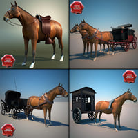 Carriages Collection V3