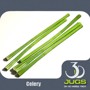 max celery