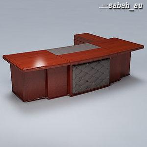 3d max unit cabinet