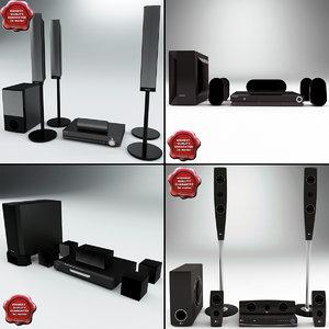 lightwave speaker systems