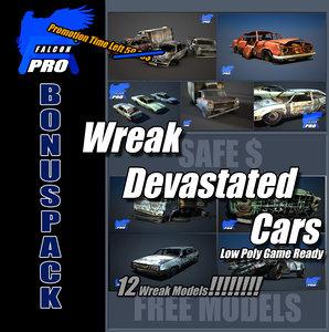 max wreak car 2010