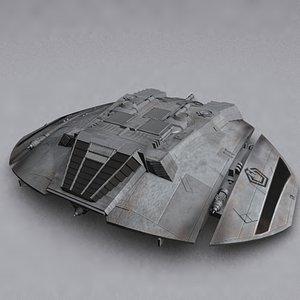 max cylon battlestar galactica