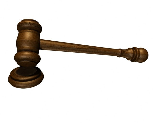 3ds gavel rulings judges