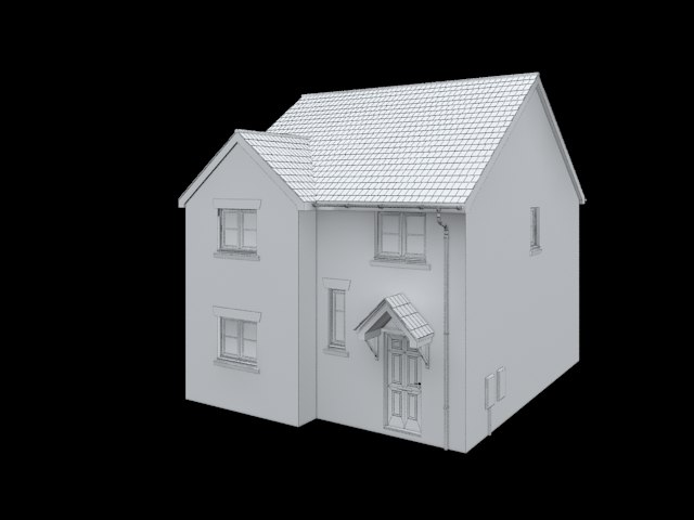 3d uk residential