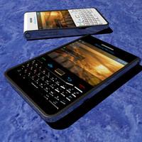 3d model smart phones