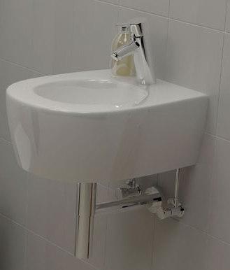 3d model of bath furniture