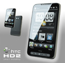 HTC T Series 3D models