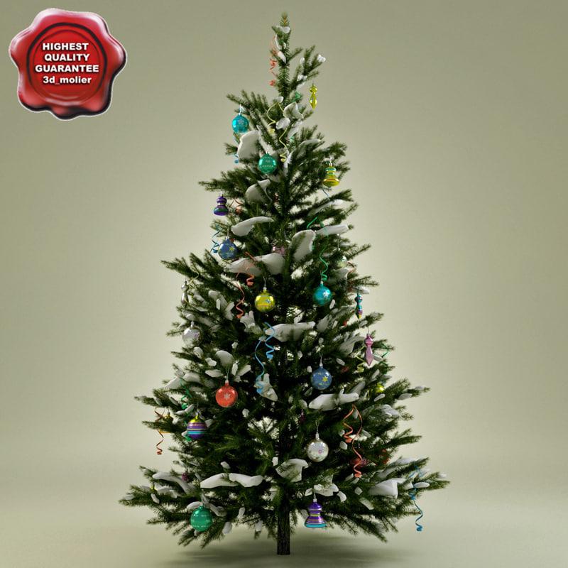 new year tree v6 max