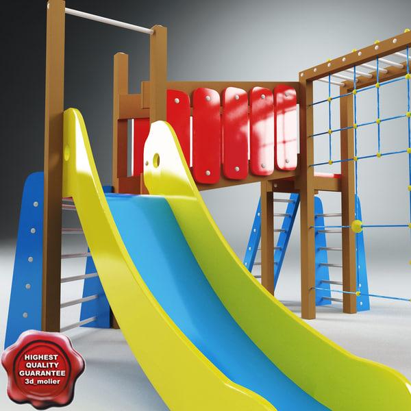 maya playground v6