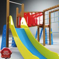 Playground V6