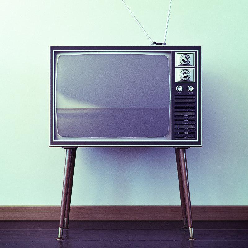 retro tv 3ds