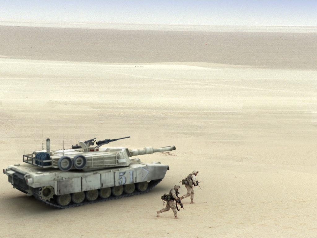 max m1 abram tank