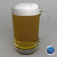 Beer Glass_11