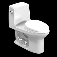 ultramax one piece  toto wc toilet  modern contemporary traditional classic ms854114ms