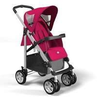 Perambulator babycarriage