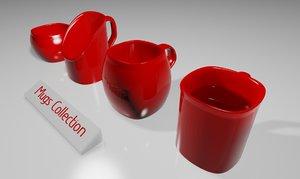 mugs cups coffee max