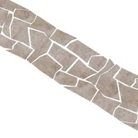 3ds max garden paving stones