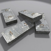 3d weathered coz080427009