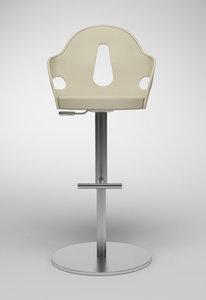 giorgetti dora bar stool max